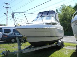 1999 - Bayliner Boats - 2355 Ciera Sunbridge